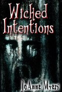 A paranormal anthology