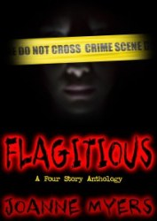 A 4 crime anthology